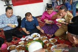 Palembang daftarkan 'Ngobeng' sebagai warisan budaya tak benda