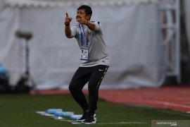 Indra Sjafri ditunjuk jadi @direktur teknik PSSI gantikan Danurwindo