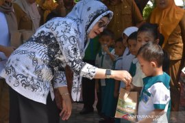 Pemkab Gorontalo gelar pameran promosi peternakan