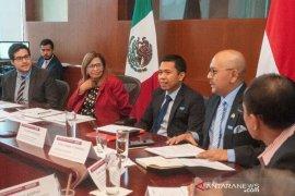 Indonesia ajak Meksiko kembangkan biofuel berbasis sawit