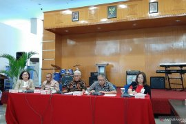 Bank Sulut-Gorontalo siapkan dana sambut Natal Rp2,28 triliun