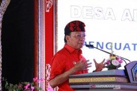 Koster inginkan sinergi desa adat dan desa/kelurahan