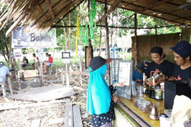 'Kopi Bakau' daya tarik di Festival Asmat Pokman