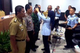 Central Java immigration deports 104 foreign nationals