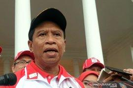 Menpora menegaskan belum ada keputusan resmi soal PON Papua