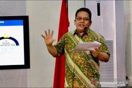Ombudsman RI siap umumkan hasil survei kepatuhan instansi pemerintah
