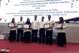Wali Kota Kediri anjurkan camat-lurah hidupkan ekonomi warga