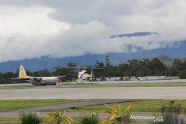 Pemkab Jayawijaya perketat pemeriksaan di Bandara Wamena cegah COVID-19