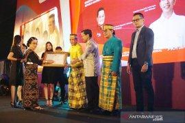 LKBN ANTARA raih penghargaan Kemensos