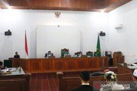 PTUN tolak gugatan terhadap SK Gubernur Gorontalo