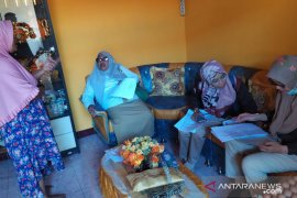 Anggota Komisi VIII DPR mendukung verifikasi data DTKS di Gorontalo