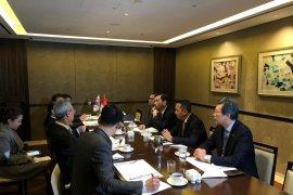 Menko Kemaritiman Luhut bahas potensi penerbangan langsung di Korea