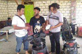 Pelaku penikaman warga di Sentani ditangkap Polres Jayapura