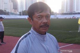 Jelang final SEA Games, Indra Sjafri tegaskan skuatnya tak tertekan