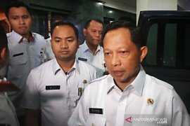 "Mendagri Tito komentari wacana ""NKRI bersyariah"" dari FPI"