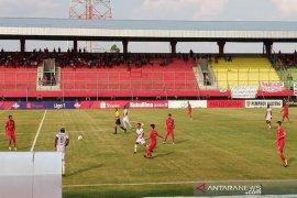 Tira Persikabo dikalahkan Kalteng Putera 0-1