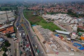 Proyek Jalan Tol Cisumdawu
