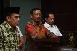 FPI dan Solusi Kesetiaan Pada NKRI