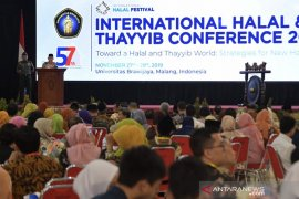 Indonesia should become major exporter of halal products