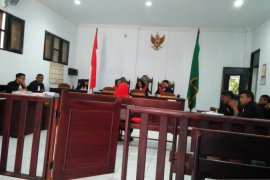 JPU Kejari Namlea banding keputusan dua terpidana kasus WFC
