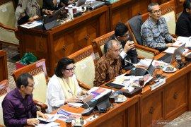 KPK tegaskan panggil menteri yang abaikan rekomendasi