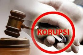 Korupsi di Indonesia ibarat penyakit kanker stadium IV