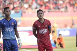 Kompetisi Liga 3 Pra Nasional  - Persijap Jepara targetkan poin penuh lawan Persinga Ngawi