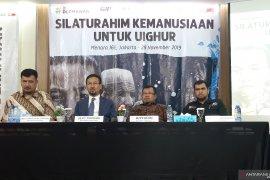 ACT salurkan bantuan bagi  pengungsi Uighur di Turki
