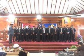 Pengurus Karang Taruna Kota Lhokseumawe periode 2019-2024 resmi dilantik