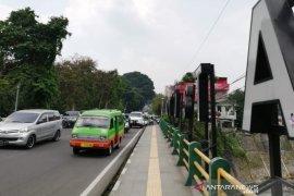 Pemkot Bogor akan lebarkan jalan dan  jembatan Otista guna atasi kemacetan