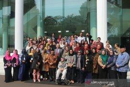 Ma'ruf Amin tekankan komitmen Indonesia dukung perdamaian Afganistan