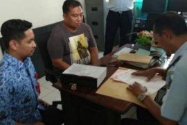 Kejari Tabalong eksekusi terpidana korupsi IMB