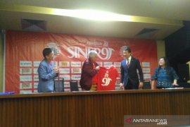 Persija kerja sama dengan FC Tokyo