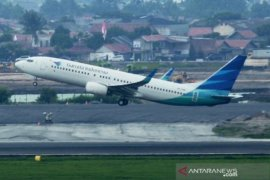 Menteri BUMN tunggu investigasi Bea Cukai terkait kasus Garuda Indonesia