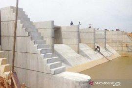 Kementerian PUPR siapkan Rp756 miliar bangun bendungan di ibu kota baru