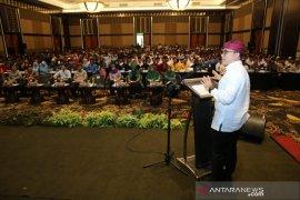 Bupati Azwar Anas ajak kalangan milenial kabarkan hal positif tentang Banyuwangi