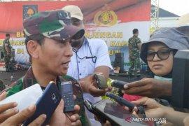 FLASH - Pesawat TNI AU ditembak di Pegunungan Bintang