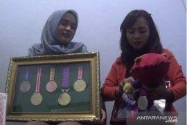 KONI Jatim ikut tanggapi pemulangan atlet senam Shalfa Avrila