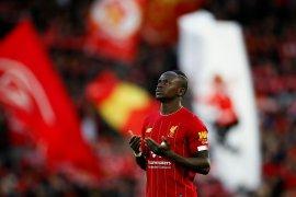 Penyerang Liverpool  Sadio Mane tak khawatirkan Desember yang sibuk