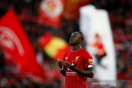 Liga Inggris: Liverpool umumkan Sadio Mane positif COVID-19
