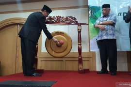 Kemenag harapkan Muktamar Ahlulbait hasilkan program pembangunan bangsa