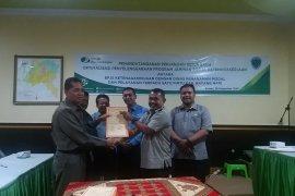 BPJS Ketenagakerjaan Jambi MoU bersama DPM-PTSP Batanghari