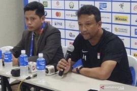Kecepatan kunci Timnas  Indonesia kalahkan Singapura