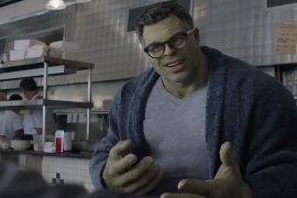 "Mark Ruffalo ungkap kemungkinan spin off ""Hulk"""