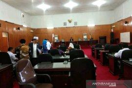 Wakil Ketua DPRD Padangsidimpuan dari Gerindra dituding Inkonstitusional