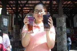 "Mahasiswa Ubaya buat kreasi produk ""mamin"" dari bahan tanaman obat"