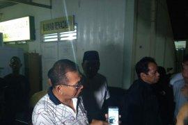 Terkait penemuan mayat Hakim PN Medan asal Aceh, ini kata Kapolsek AKP Bilter Sitanggang