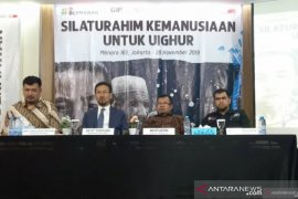 ACT Canangkan Program Khusus Untuk Pengungsi Muslim Uighur