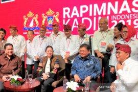 Ketua DPR harapkan Kadin perkuat regulasi perekonomian
