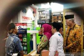 Pameran produk pesantren kuatkan ekonomi masyarakat Jatim